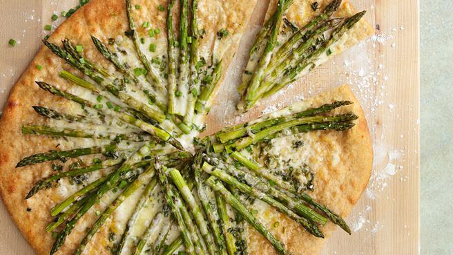 5-Ingredient Spring Dinners