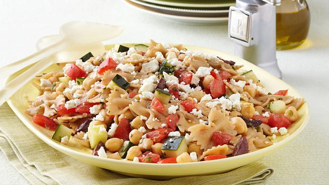 Download a FREE Pasta Salad Cookbook!