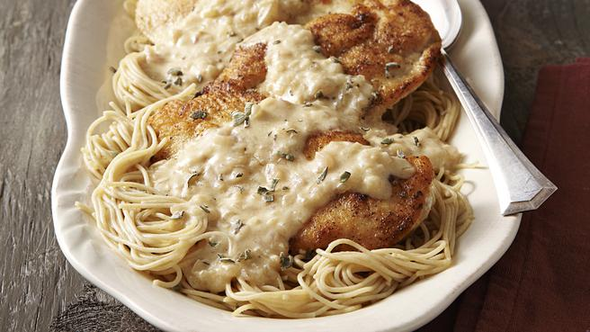 Healthy budget chicken recipes eatingwell how to make creamy mustard chicken forumfinder Choice Image
