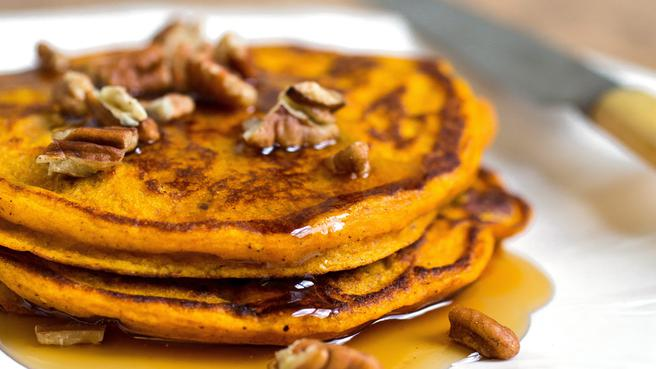 One Can of Pumpkin, 6 Delicious Recipes