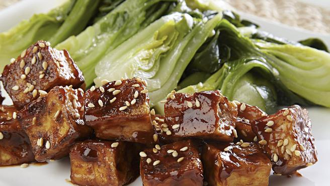 Four Genius Ways to Enjoy Tofu