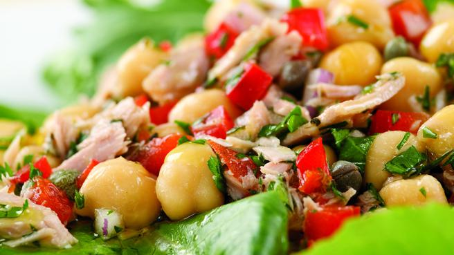 Try Four Fresh Mediterranean Dishes
