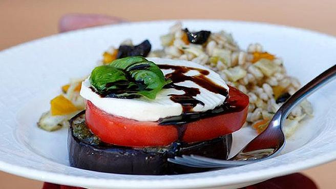 FREE Healthy Eggplant Recipes Cookbook