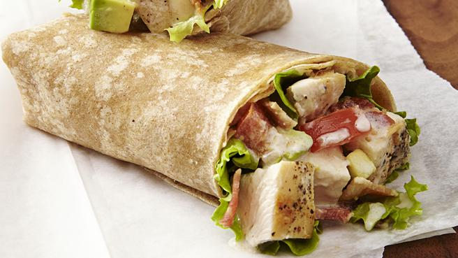 Cheap Healthy Lunch Ideas