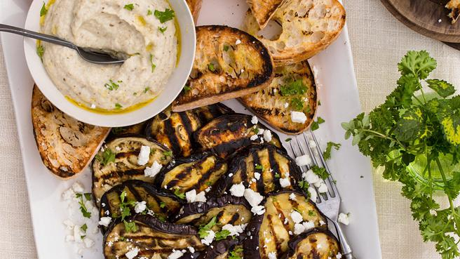 How to Cook Eggplant 2 Easy Ways