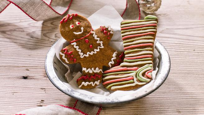 Christmas Baking & Dessert Recipes - EatingWell