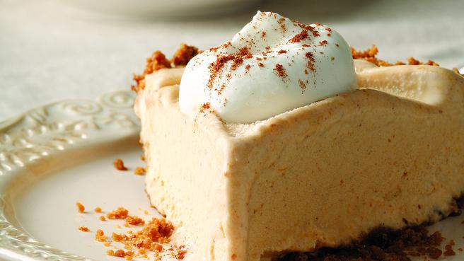 The Best Way to Make Pumpkin Pie