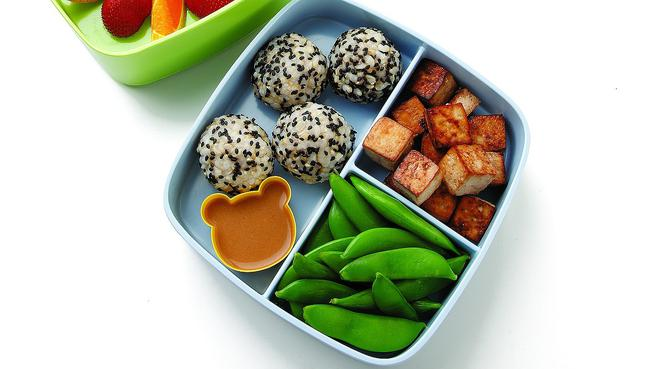 How to Pack a Healthy Bento Box Lunch