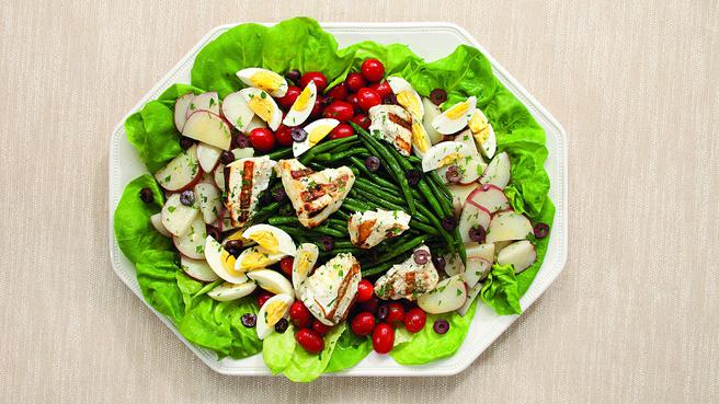 FREE Mediterranean Diet Cookbook!