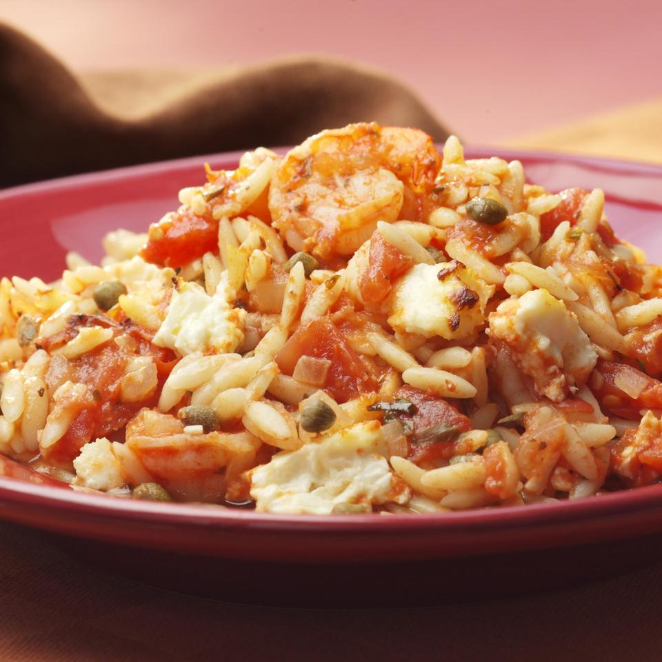 Healthy Orzo Recipes