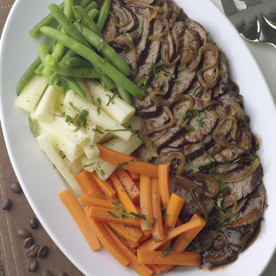 Healthy Pot Roast Recipes