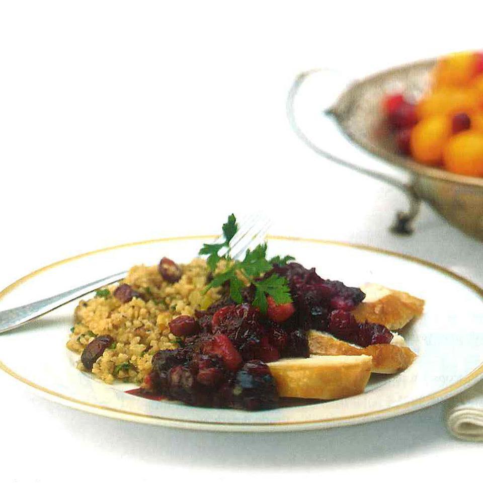 High-Fiber, Low-Calorie Dinner Recipes