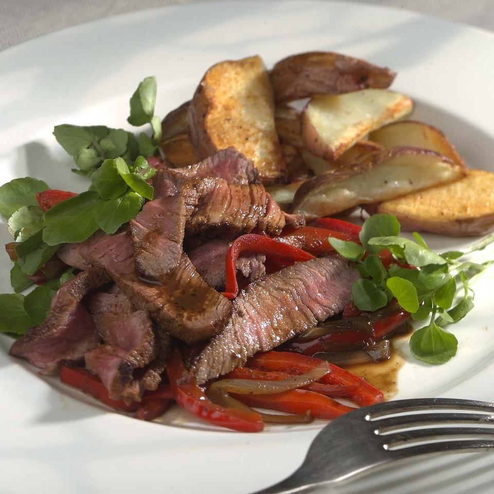 Healthy Steak Recipes