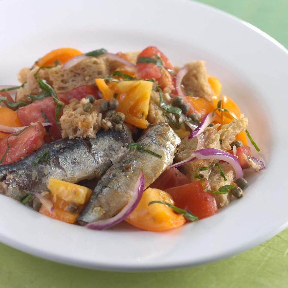 Healthy Tomato Salad Recipes