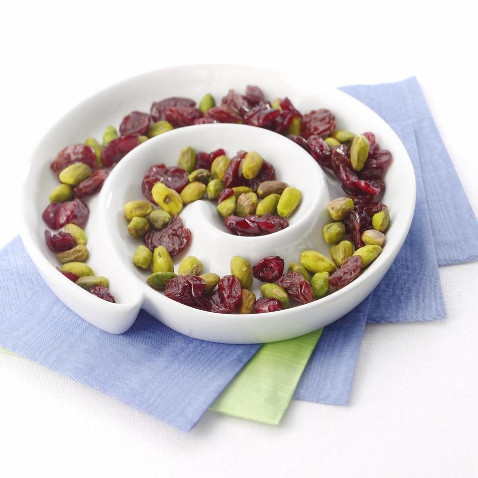 Healthy Cranberry Recipes
