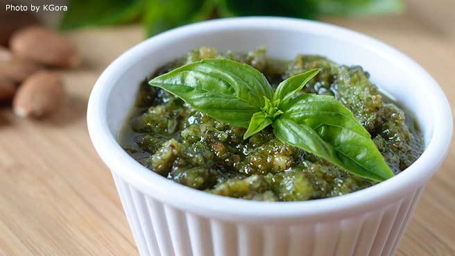 Basil recipes easy