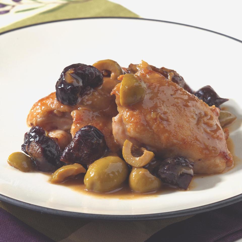 Healthy Boneless Chicken Thigh Recipes