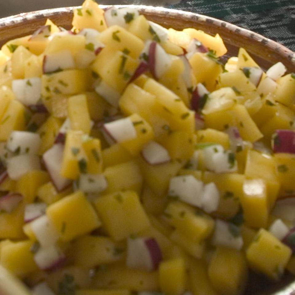 Healthy Radish Recipes