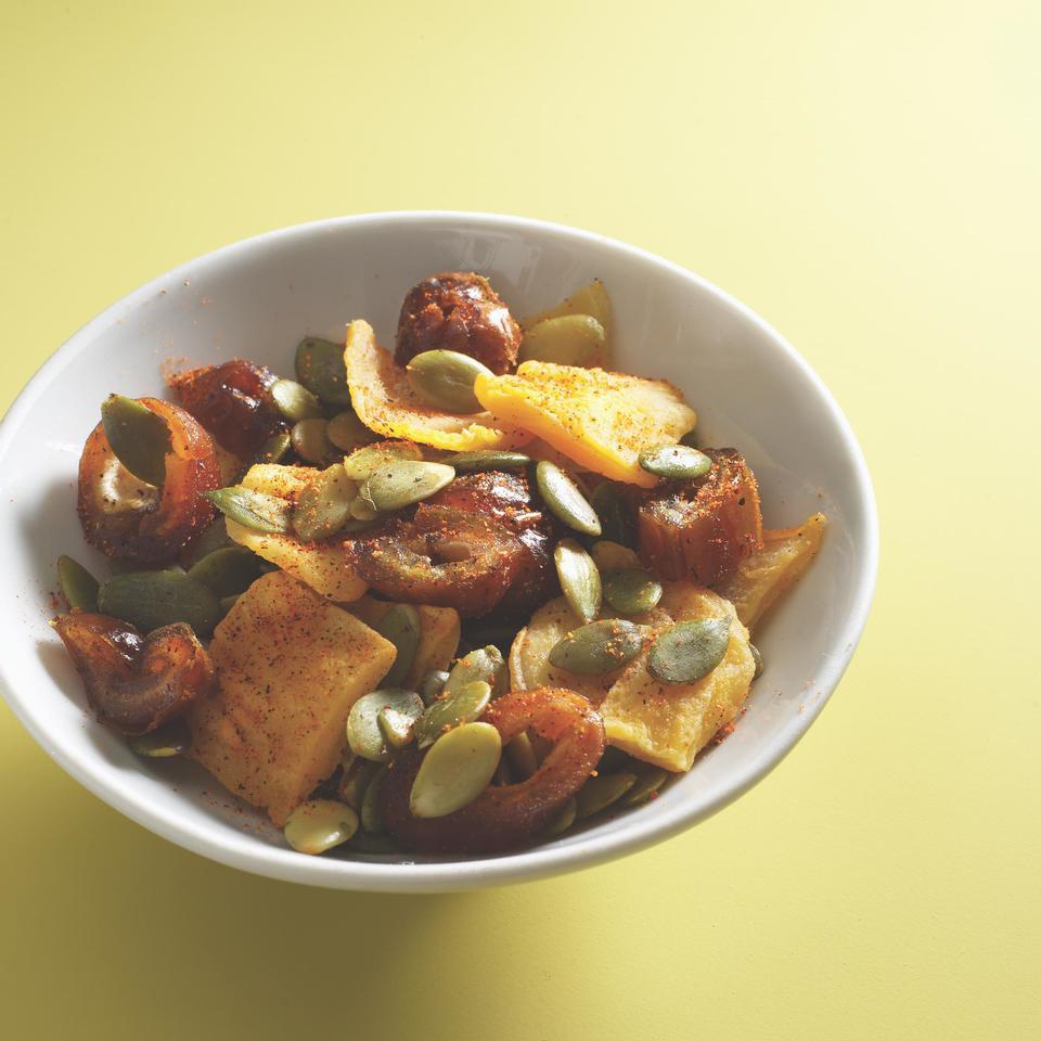 Paleo Snack Recipes
