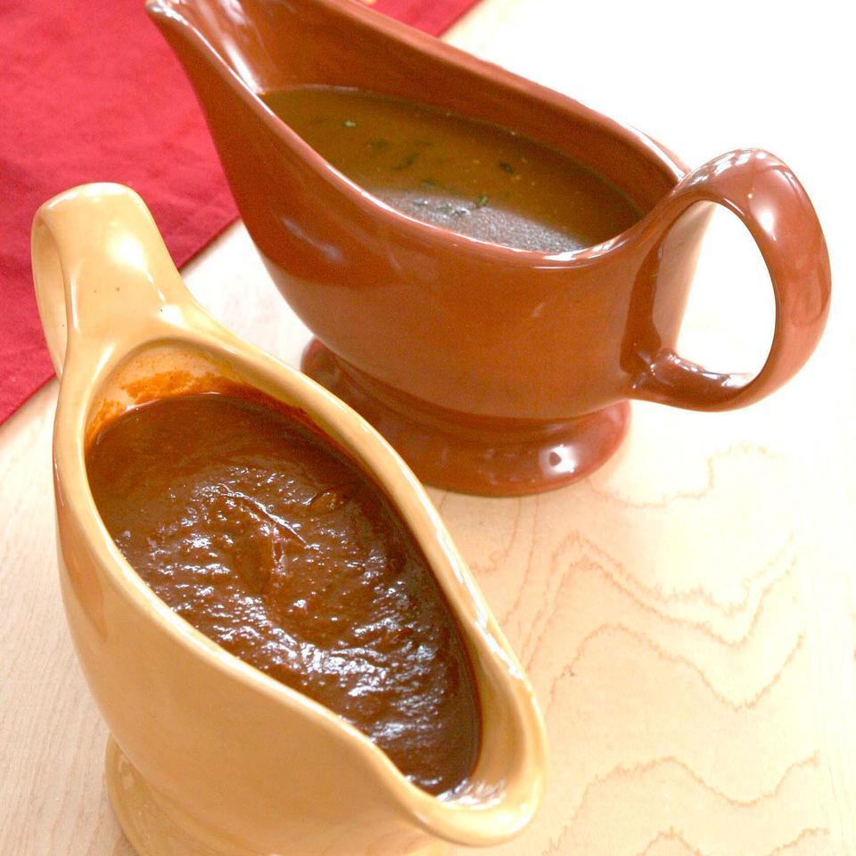 Healthy Sauce & Condiment