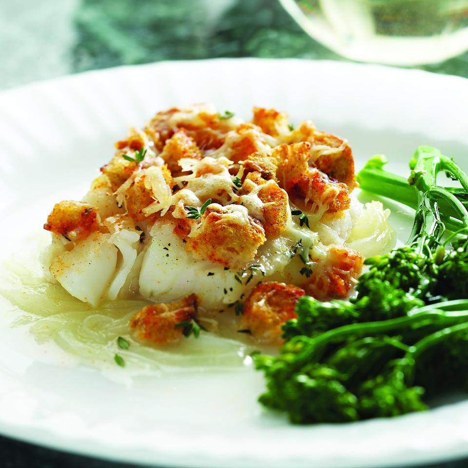 Healthy Cod Recipes