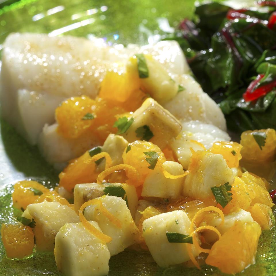 Healthy Cod