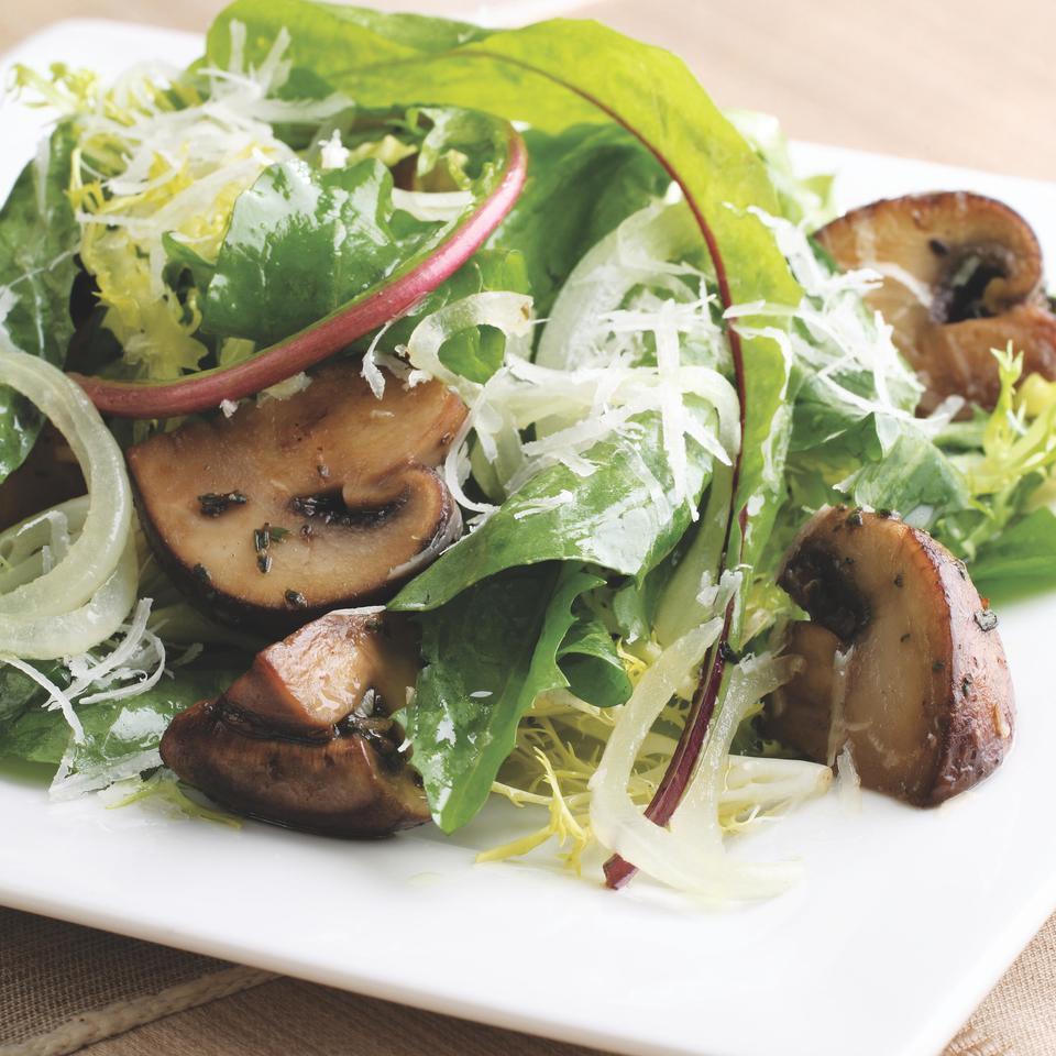 Healthy Dandelion Greens Recipes