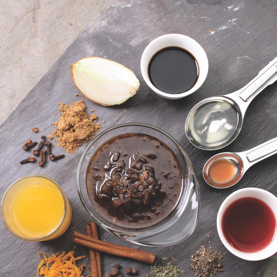 Healthy Marinade & Rub Recipes