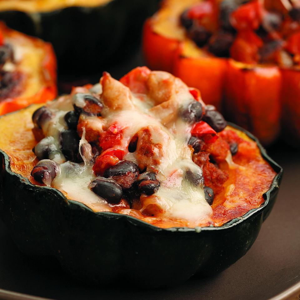 Healthy Fall Entertaining Recipes