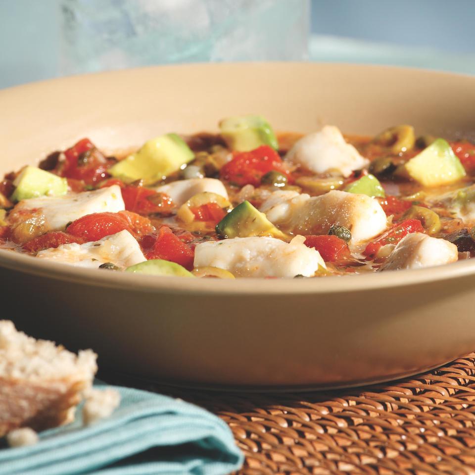 Healthy Haddock Recipes