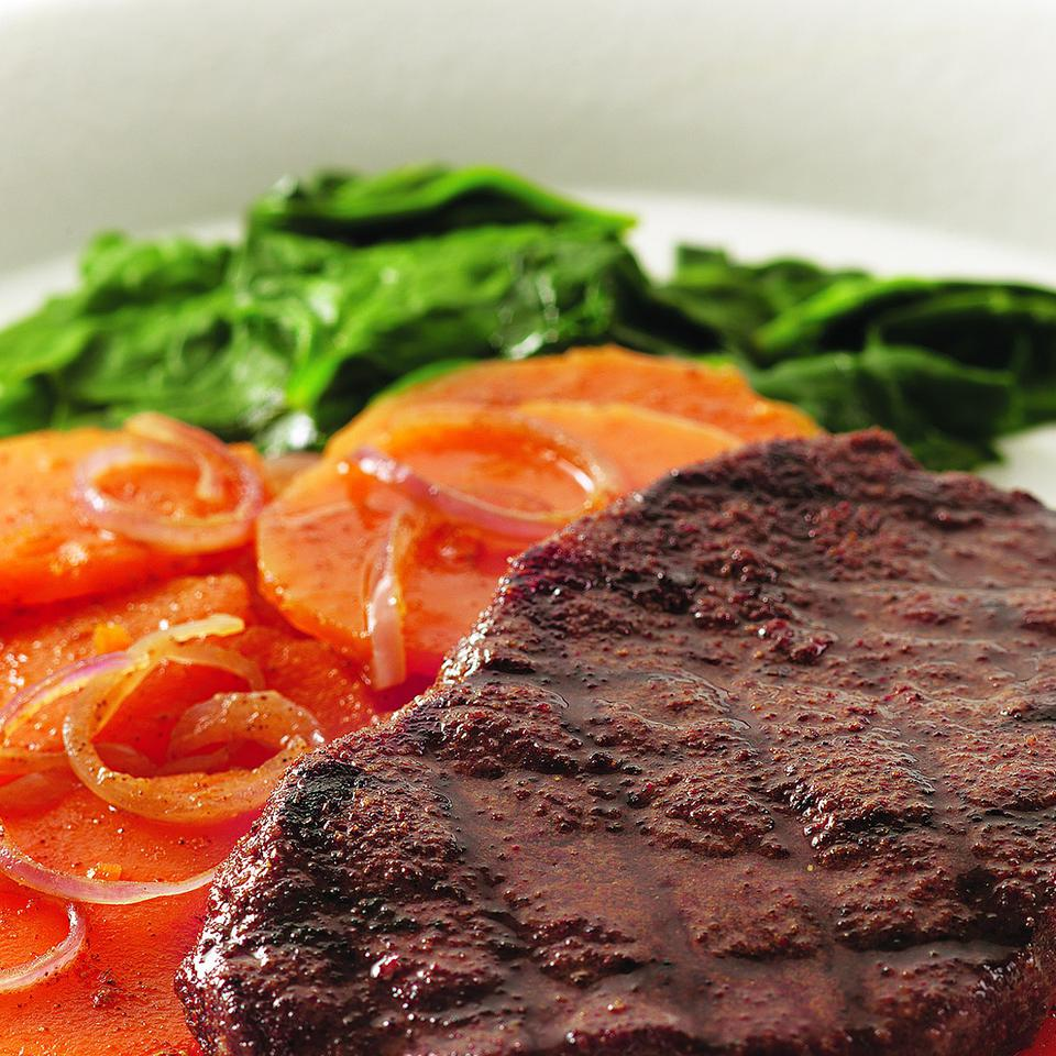 Healthy Sirloin Steak