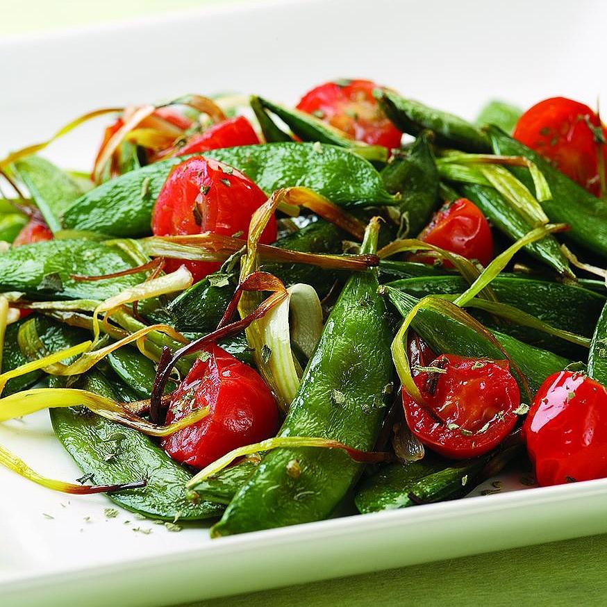 Healthy Vegan Vegetable Side Dish Recipes