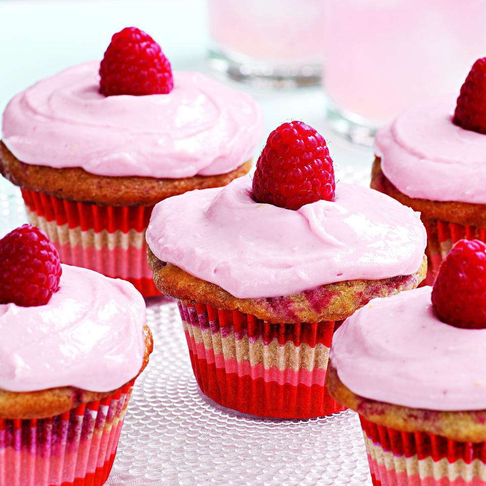 Healthy Mother's Day Dessert Recipes