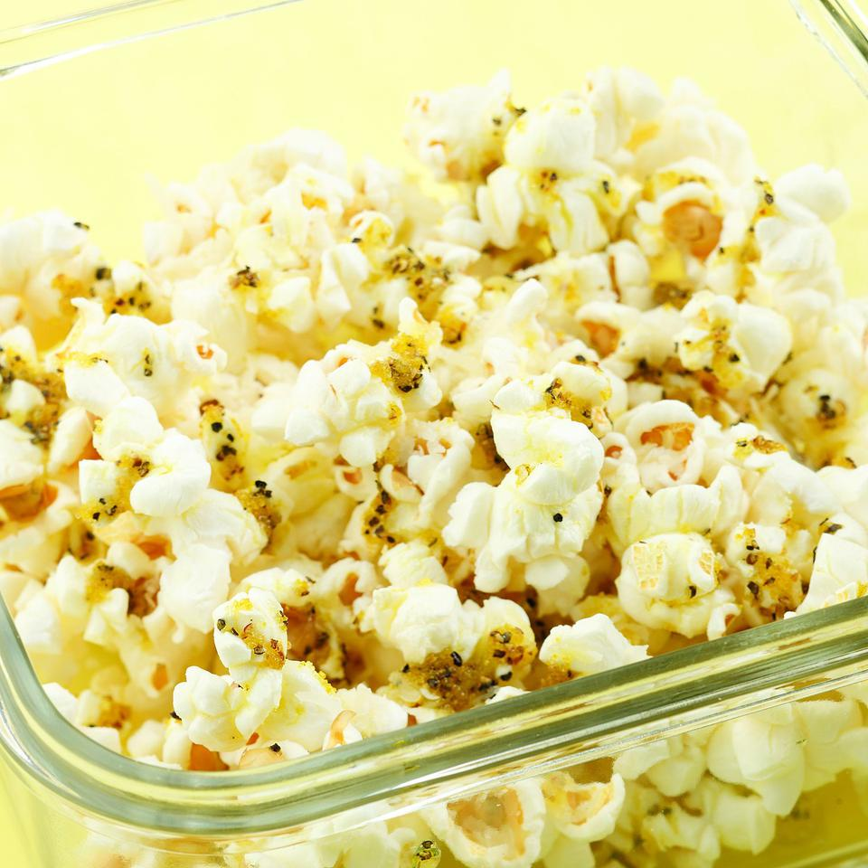 Vegetable Chip Recipes Healthy Popcorn
