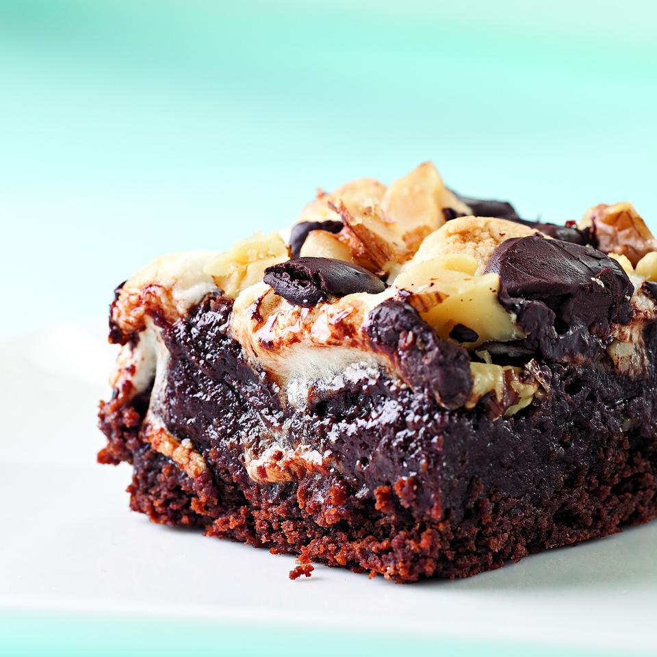 Low-Calorie Bars Recipes