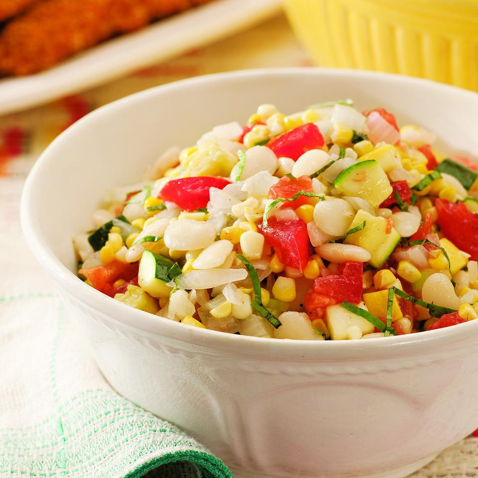 Healthy Carrot Salad Recipes Corn