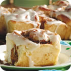 Forming and Baking Cinnamon Rolls Article - Allrecipes.com