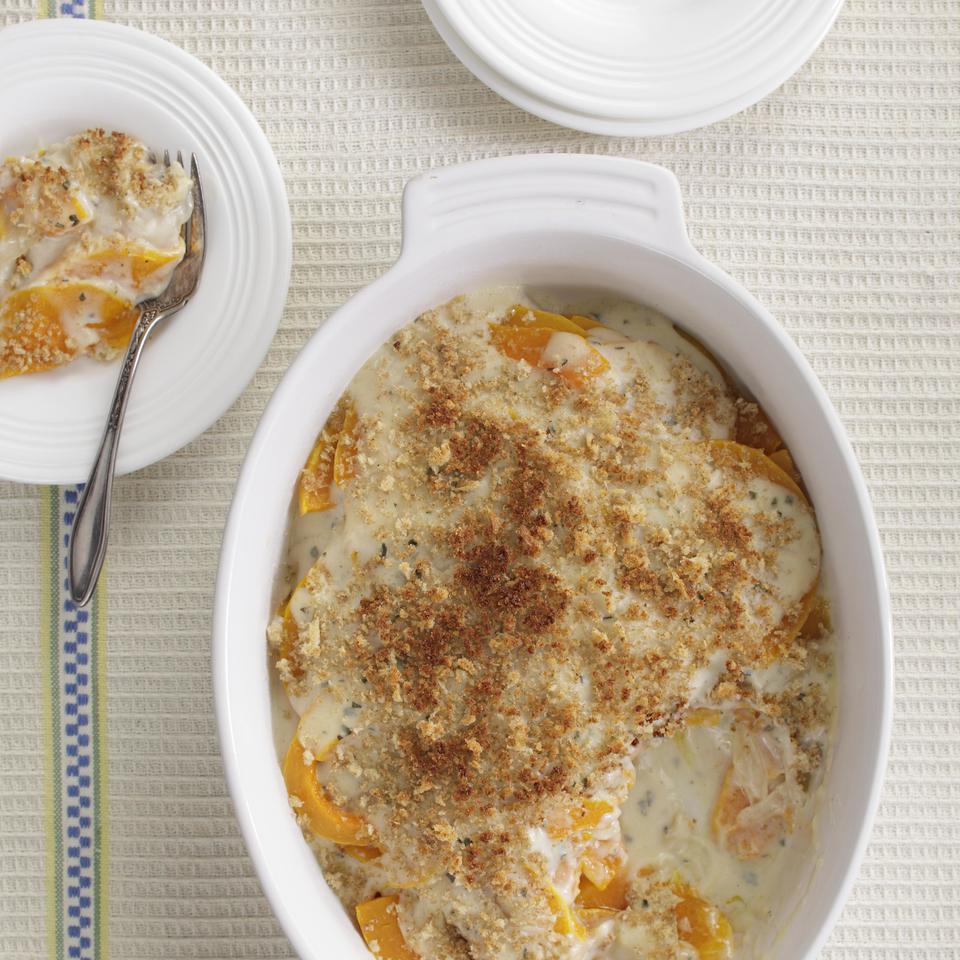 Healthy Fall Casserole Recipes