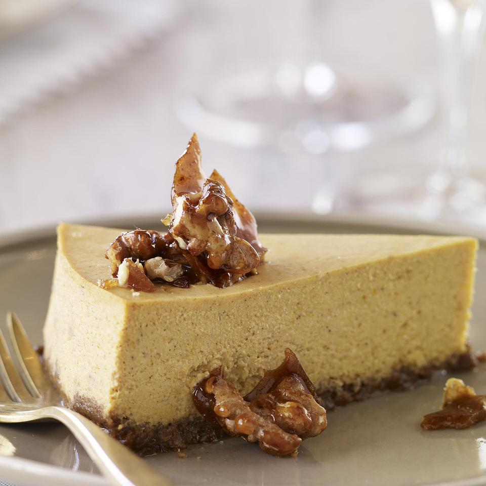 Healthy Cheesecake Recipes
