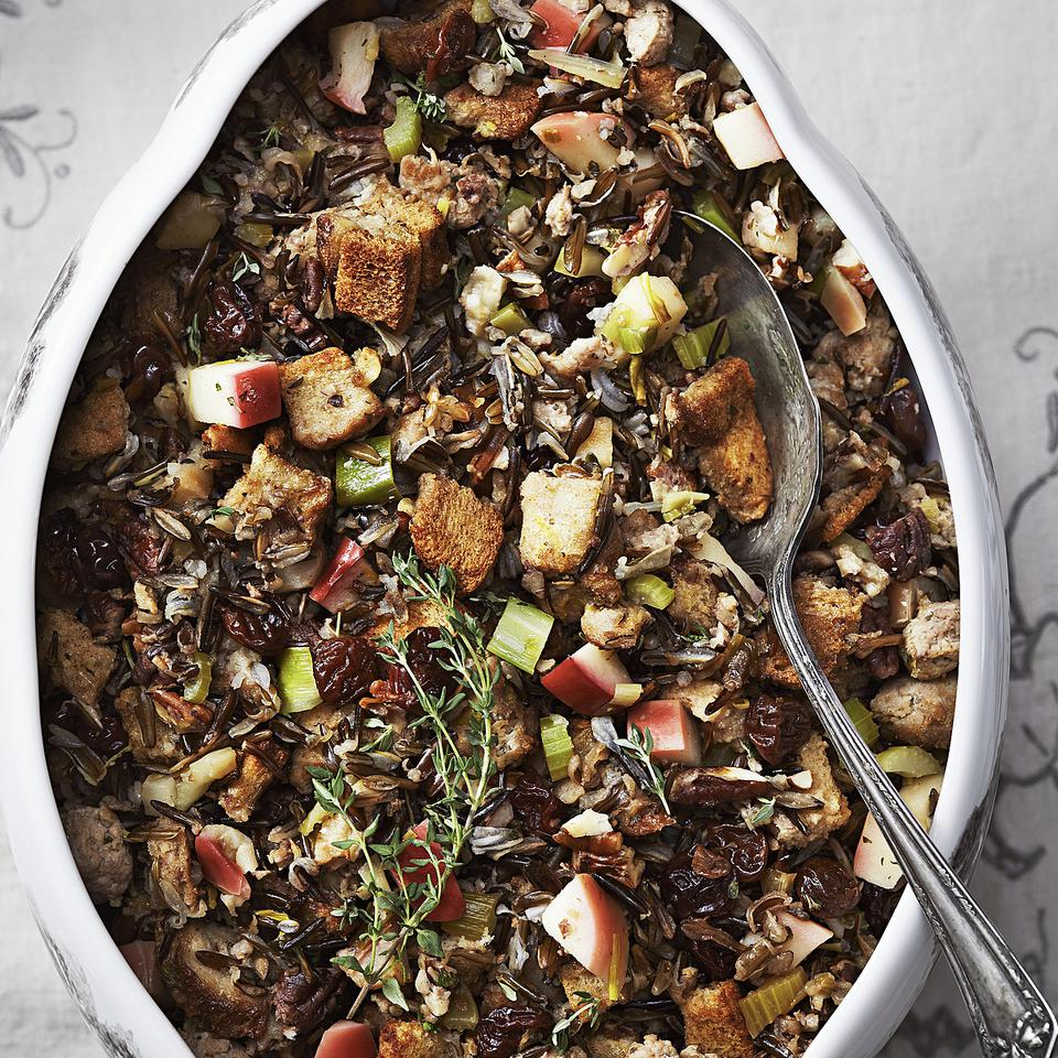 Healthy Stuffing Recipes