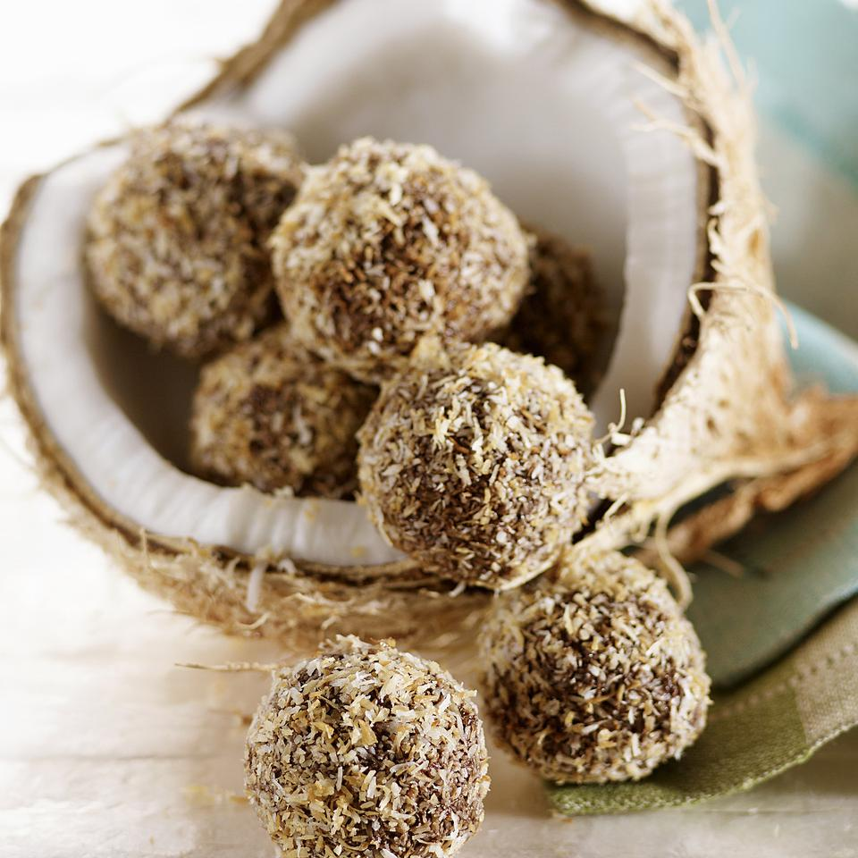 Healthy Truffle Recipes