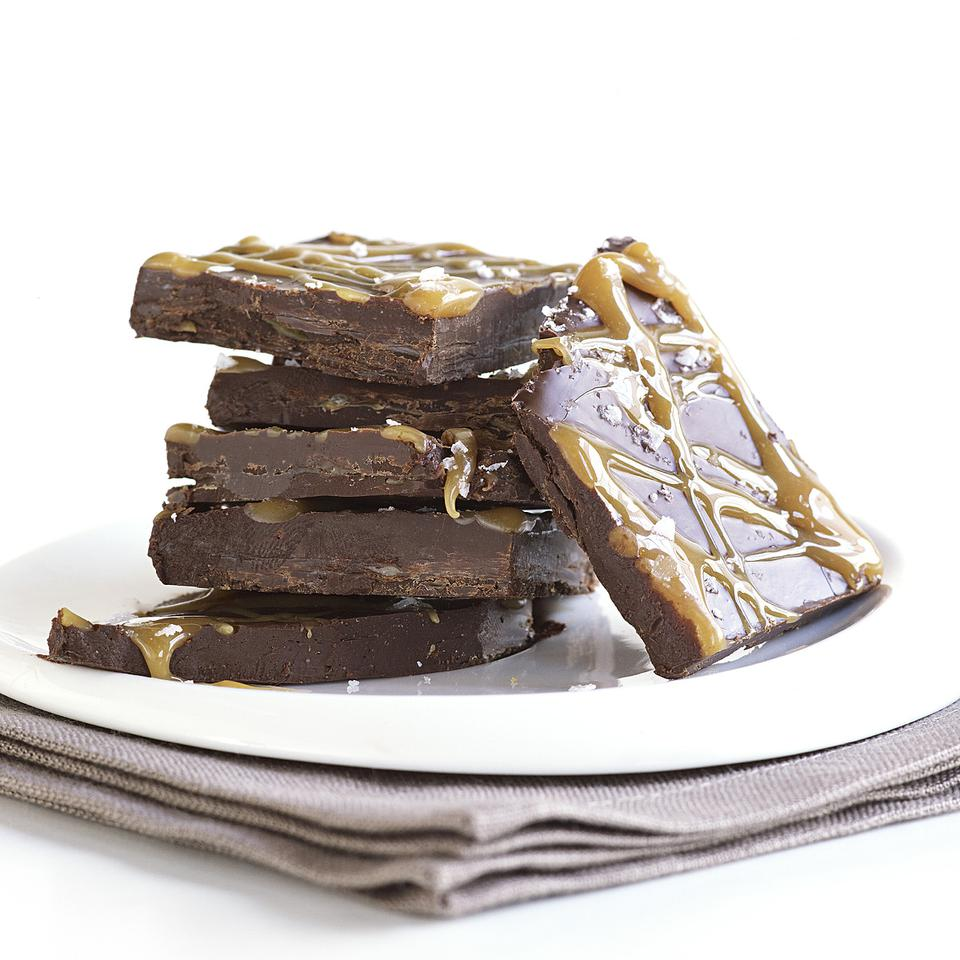 Healthy Chocolate Candy Recipes