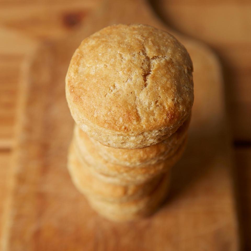 Healthy Biscuit Recipes