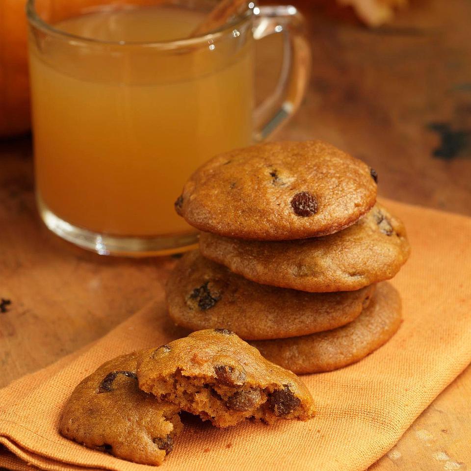 Healthy Halloween Cookie Recipes
