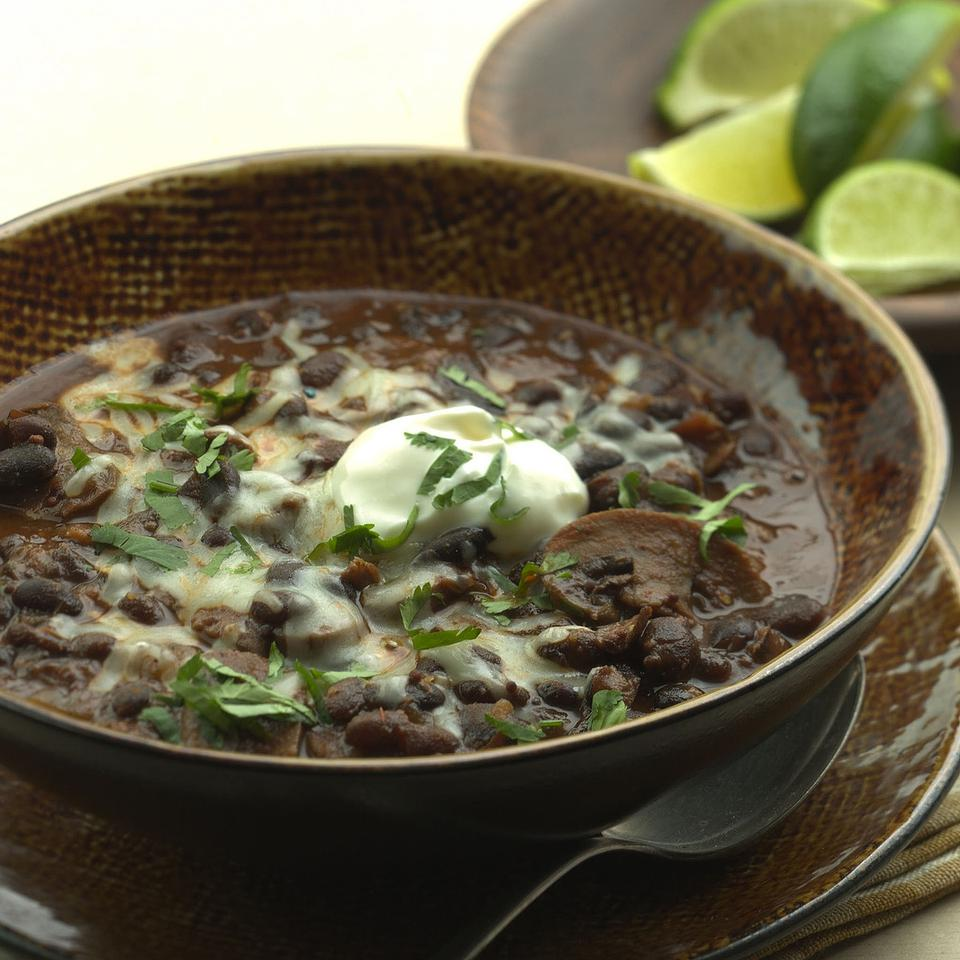 Healthy Gluten Free Chili Recipes