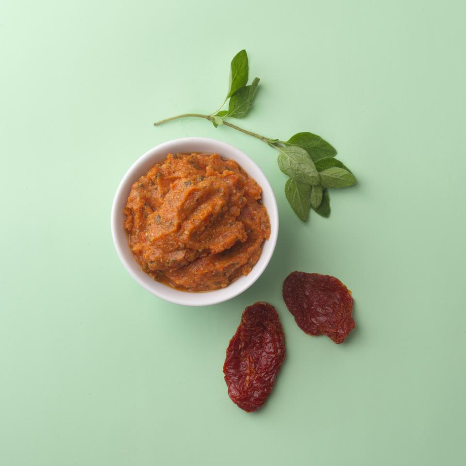 Healthy Sun Dried Tomato Recipes