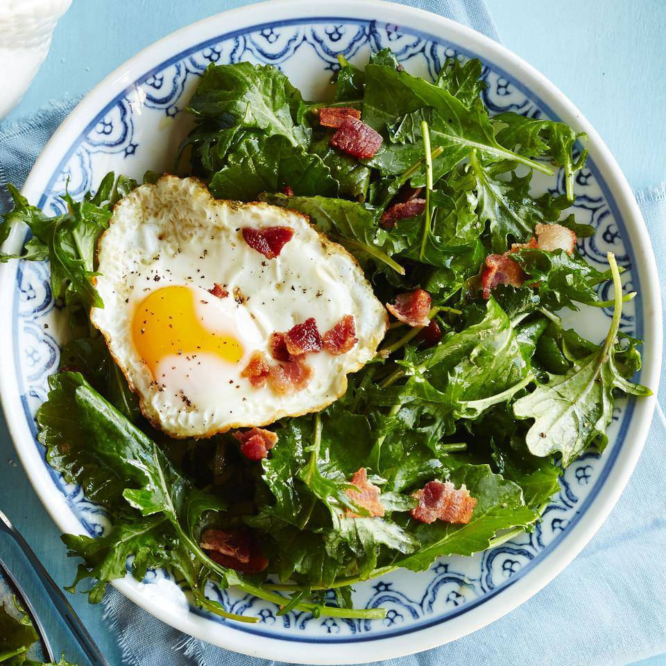 Healthy Breakfast Salad Recipes
