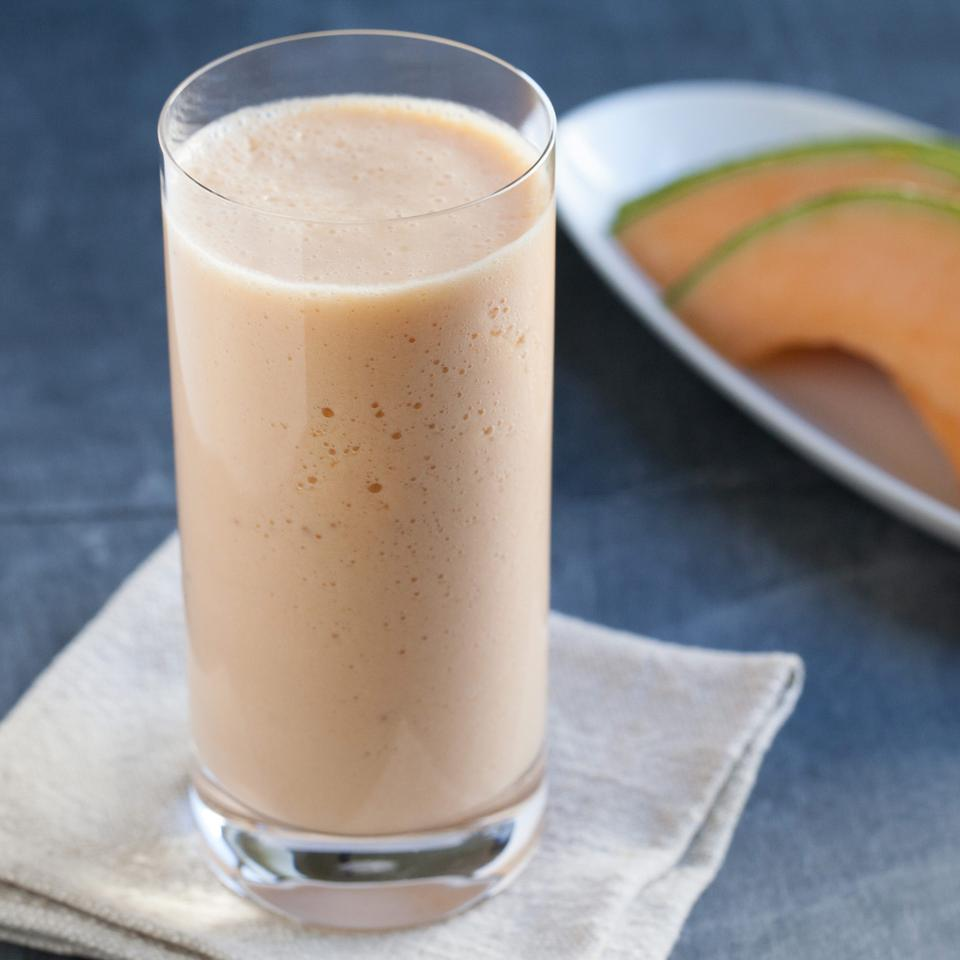 Healthy Cantaloupe Smoothie Recipes
