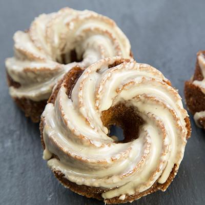 Healthy Donut Recipes