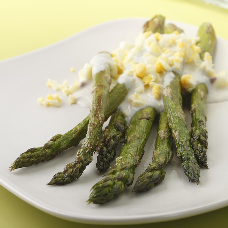 Healthy Asparagus Appetizer Recipes